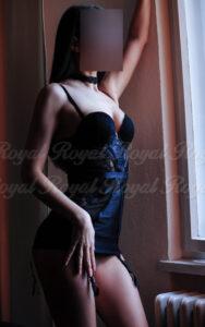 Lady aus Berlin